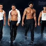 Magic Mike Objectifies Men