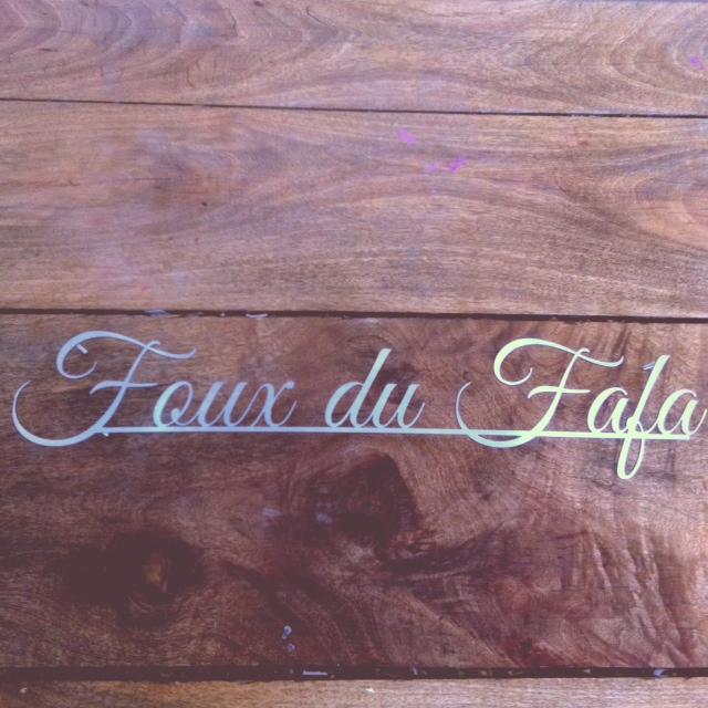 fafa meaning