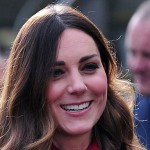 Kate Middleton Has Grey Hair