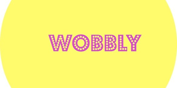 Wobbly: The Diary of a Mum Trying to Find Herself - Week 1
