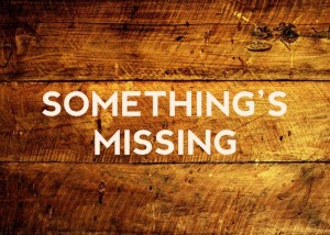 Somethings_Missing