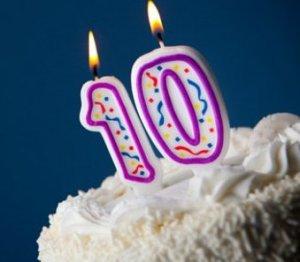 10-years-birthday-cake
