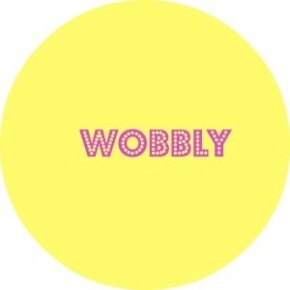 Wobbly Week 30 - Problogger. More like Problobber.