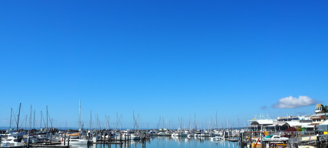 This is Queensland: Hervey Bay