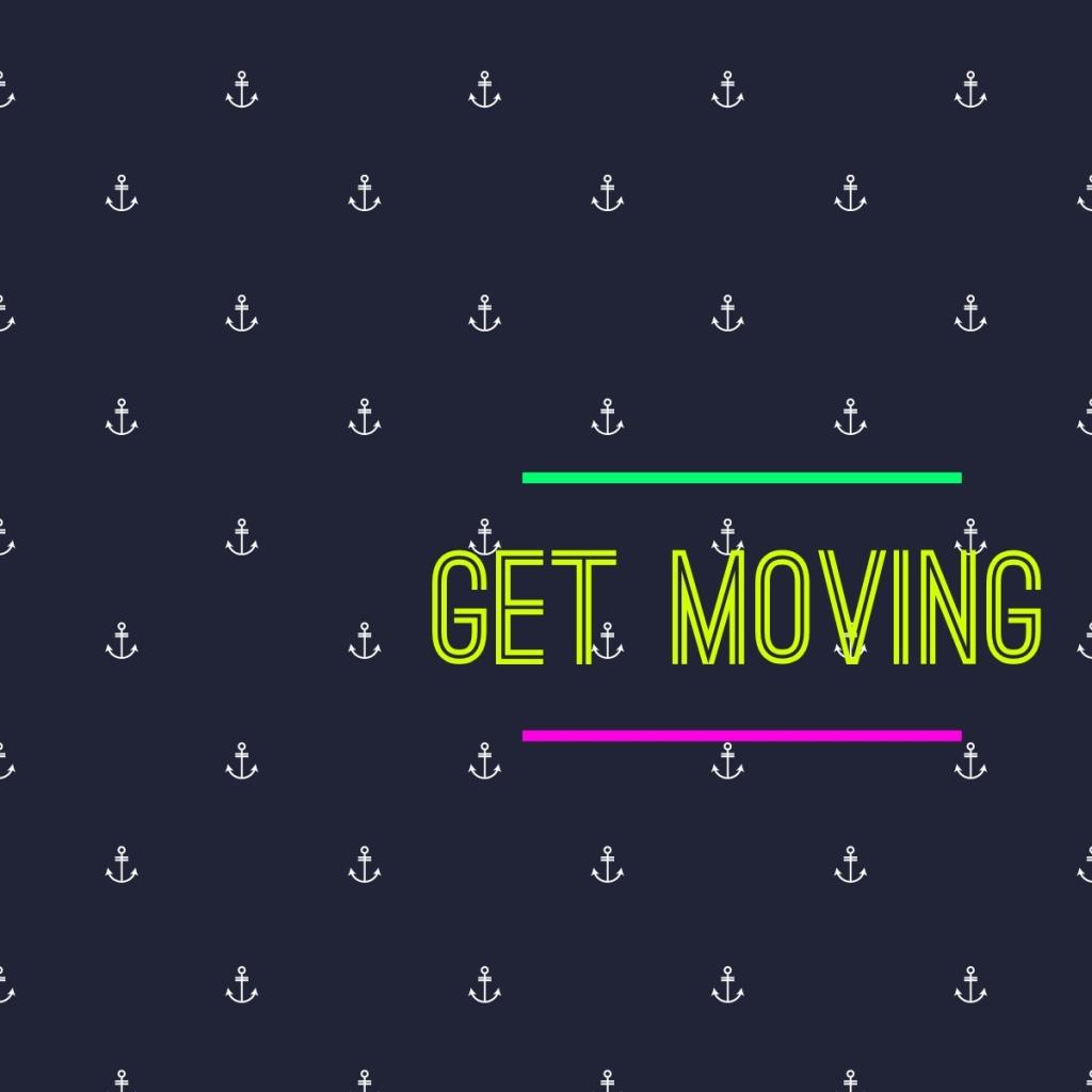 disney - move